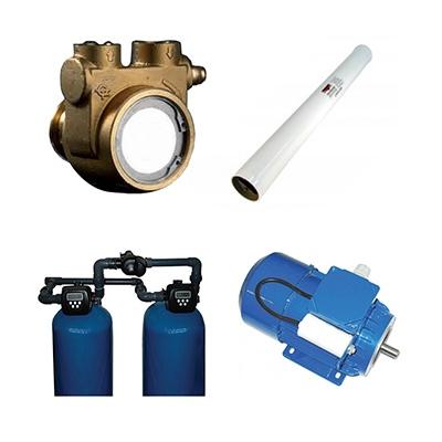 Ūdens apstrāde un filtrēšana