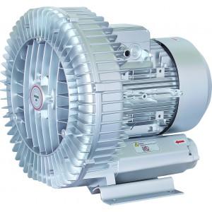 Virpuļplūsmas gaisa sūknis, turbīna, vakuuma sūknis SC-7500 7,5KW