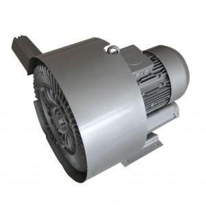 Vortex gaisa sūknis, turbīna, vakuuma sūknis ar diviem rotoriem SC2-4000 4KW