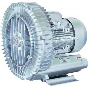 Vortex gaisa sūknis, turbīna, vakuuma sūknis SC-2200 2,2KW