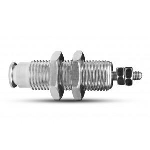 Mini pneimatiskie cilindri CJPB 6x15