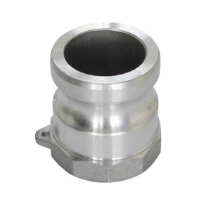 Camlock savienotājs - A tipa 1 collu DN25 alumīnijs