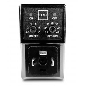 Taimera laika regulators T700 pie elektromagnētiskā vārsta
