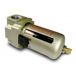 Filtrēts gaisa atūdeņotājs 3/4 collu DN20 AF4000