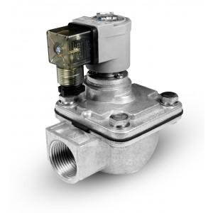 Impulsa solenoīda vārsts filtru tīrīšanai 3/4 collu MV20T