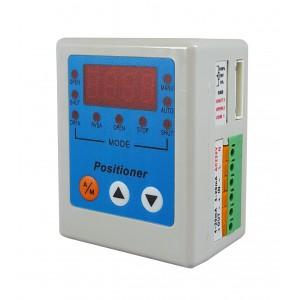 4-20 mA proporcionāls vadības modulis A1600-A20000 elektriskajiem izpildmehānismiem