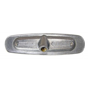 Alumīnija montāžas plāksne Vorwerk otai