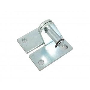 SDB kronšteins pie izpildmehānisma 20-25 mm ISO 6432