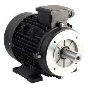 Dzinējs 4 kW 3 fāžu 1450 apgr./min., Lai sūknētu WS