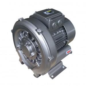 Vortex gaisa sūknis, turbīna, vakuuma sūknis SC-370 0,37KW