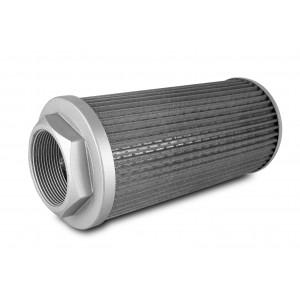 Gaisa filtrs virpuļveida gaisa sūknim, sānu kanāla pūtējs, 2 collas