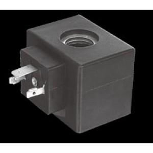 Magnētiskā vārsta spole TM35 14,5 mm līdz vārstam 2M un 2N10
