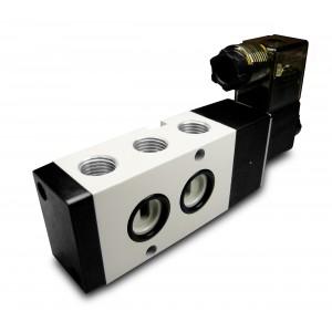 Solenoīda vārsts 5/2 4V310 NAMUR pneimatiskajiem cilindriem