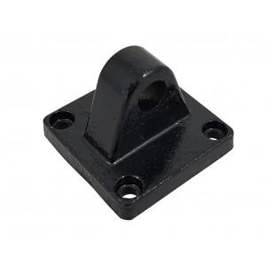 Piedziņas atloka CA izpildmehānisms SC 80mm