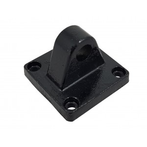 Piedziņas atloka CA izpildmehānisms SC 32mm