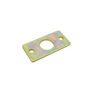 Montāžas atloka FA pievads 16mm ISO 15552
