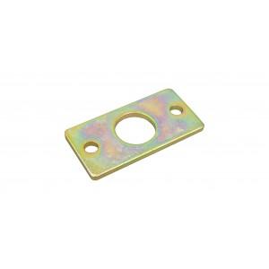 Montāžas atloka FA izpildmehānisms 20-25mm ISO 6432