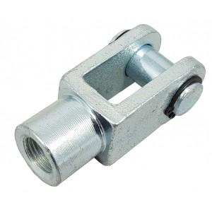 Savienojuma galvas Y M10 izpildmehānisms 25-32mm